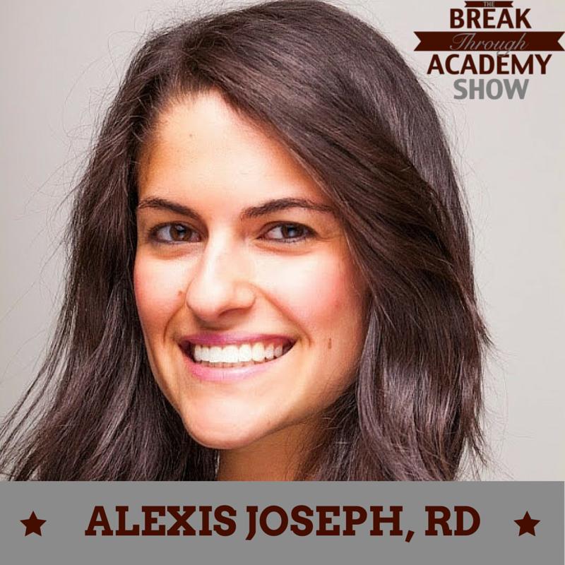Alexis Joseph BTA Show