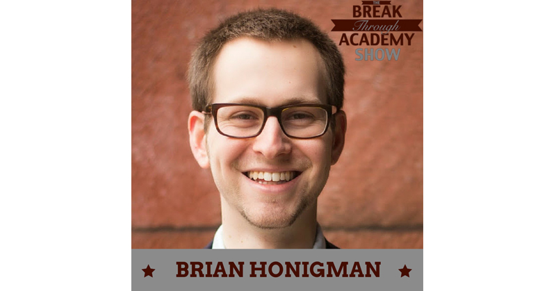 How To Be A Content Marketing Genius With Brian Honigman